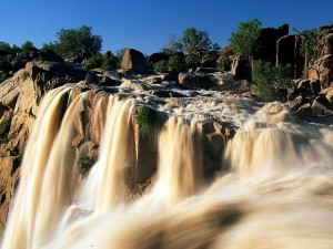 Upington Attractions | Augrabies Falls National Park