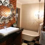 Upington Accommodation Gallery | Bathroom 1