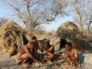 Upington Attractions | Khomani San Bushmen