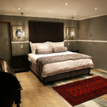 Bedroom 7 | Pecanwood Manor | Upington Accommodation