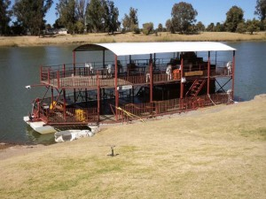 Upington Attractions | Sakkie se Arkie in Upington