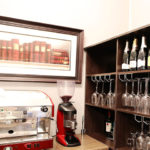 Upington Accommodation Gallery | Coffee Bar